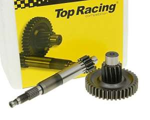 Transmission Primaire Top Racing + 18% 13/39pour gelagert
