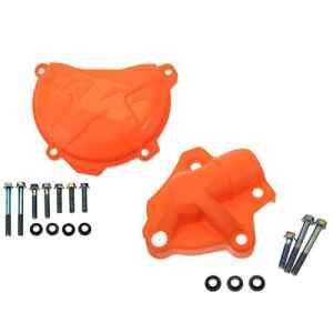 Moto d'embrayage Pompe à eau Housse de protection pour KTM 250350Sx-f Exc-f Xc-f