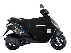 NORSETAG – Tablier jupe scooter – PIAGGIO ZIP (NOIR)