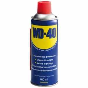 WD-40 aérosol 400ml