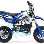 DIRT BIKE ENDURO POCKET BIKE 49cc MINIMOTO SCOOTER les nouveaux modèles , pneus CROSS , 65km / h