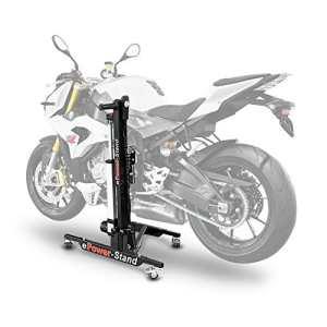 EPower Bequille d'Atelier Moto Centrale Honda CB 650 F 14-16