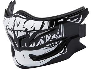 Scorpion Masque de crâne pour Casque Exo-Combat Solid Ratnik Opex