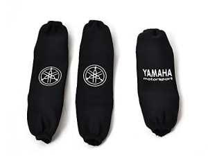 federbeinschützer Yamaha Banshee YFZ350Ressort jambes Amortisseur