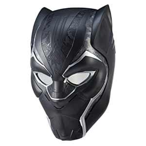 Marvel Avengers – Legend Series – Casque Black Panther Collector – E1971