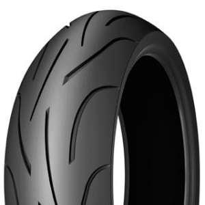 Michelin 180/55 ZR17 73W Pilot Power TL – 55/55/R17 73W – A/A/70dB – Moto Pneu