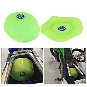 Un Xin Moto Universel Housse de Filtre à air en Mousse Capuchon Protecteur pour KTM Yamaha Suzuki Honda Kawasaki Dirt Pit Bike