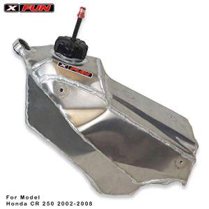 x-fun réservoir aluminium pour hon CR 50019879l.