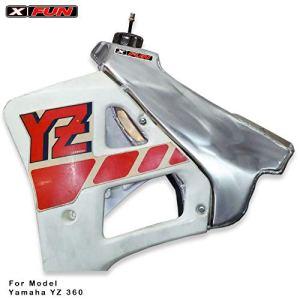 x-fun réservoir aluminium pour Yamaha YZ 3609l.