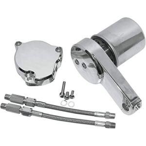 Baron oil filter relocation kit – ba-2640-00 – Baron 07120171