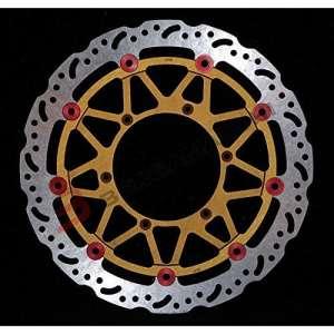 EBC sM oversize supermoto contour disc-kit diamètre : 320 mm