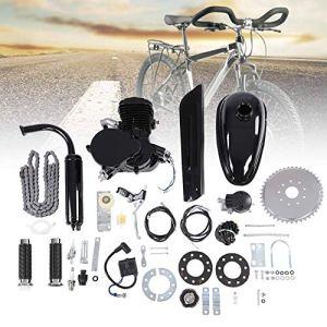 GOTOTOP 2 Temps Kit de Moteur de Vélo Motorisé 80CC