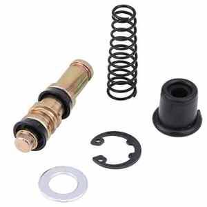 KIMISS Kits de réparation de plongeur de piston de pompe d'embrayage de moto de 12.7mm avec des accessoires de réparation de plates-formes de cylindre