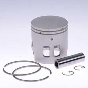Kit Piston DR PT00080 47mm pour Vespa N 50 V5A1T   Vespa N 50 V5A2T   Vespa N 50 V5B1T   Vespa N 50 V5B3T   Vespa PK 50 V5X2T – Schaltgetriebe – mit E-Star