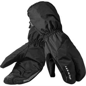 REV IT – Gants Spokane H2O Noir