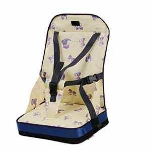 Siège Bébé Sangle de Bébé Sac pour Chaise de Salle à Manger pour Bébé Chaise Portable pour Chaise de Salle à Manger