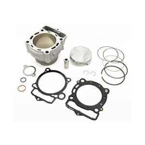 ATHENA MOTO- Kit Cylindre Piston Athena Ktm 365CC 90MM 255001DB 275351 / 605352