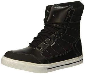 Cortech Vice étanche Noir Chaussures d'équitation–8