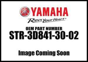 Yamaha Str-3d841–30–02dossier passager Droit V-Star 1300