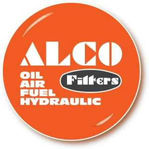 Alco Filter FF-035 Filtre à carburant