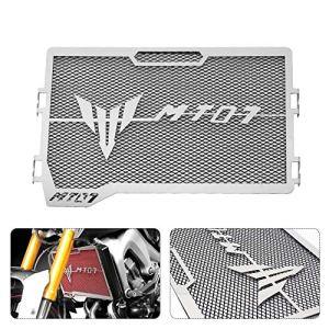 Grille de radiateur de moto Grille de protection Grille de protection pour Yamaha MT07 MT-07 MT 07 2014-2017
