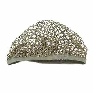 JOYfree Casque Net Couverture en Plein Air Camouflage Casque Filet Chasse sur Le Terrain Jeu Élastique Bande Protection du Casque Nylon Net