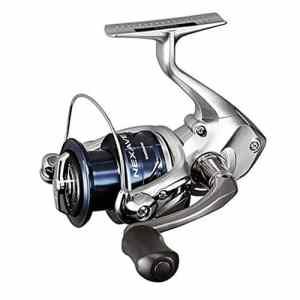 SHIMANO American Corporation Nexave 2500Moulinet de pêche Hgfe Box
