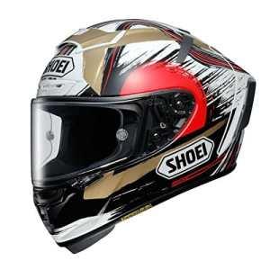 Shoei X-Spirit 3 Marquez II Casque de Moto intégral XS (53-54cm)