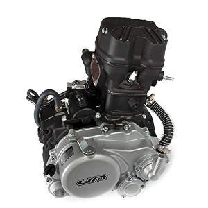 Engine Complete pour UM Commando Classic 125 UM125-CL (ENG085)