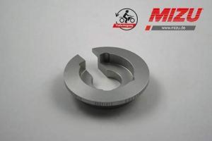 MIZU 30215012 installation de profondeur arrière