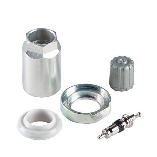 20x Kit de réparation de valve TPMS C07 pour Conti TG1C Hofmann Power Weight   Kit de service TPMS Capteur Pression Pneu