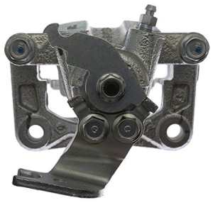 ACDelco 18FR2716N Professional Rear Driver Side Brake Caliper Assembly without Pads (Friction Ready)