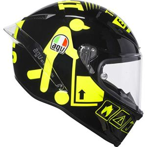 AGV Helmets Corsa R E05 Lim.Edit Plk,Iannone Winter Test 2017,L