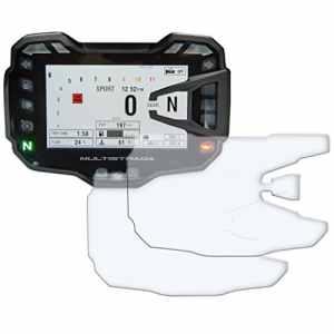 Ducati Multistrada 950/1200/1260 2015> Protecteur d'écran pour tableau de bord/instrument Cluster – Anti-éblouissement