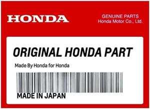 Honda 37250-ZV7-913 Tachymètre Assy