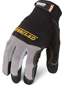 Ironclad Wrenchworx Impact Gants, WWI2-05-XL