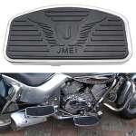 logas Repose Pied Moto pour Honda VTX 1300/ VTX 1800 Suzuki VL400/ VL800/ C50