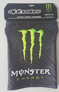 Alpinestars Legacy Neck Warmer Monster Energy