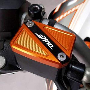 Moto Couvercle de Capuchon de Réservoir de Liquide de Frein Pour K T M Duke 125 200 390 / RC125 200 RC390 / 690 Duke R / 690 LC4 Supermoto LC4 Enduro / 690 SMC SMC-R