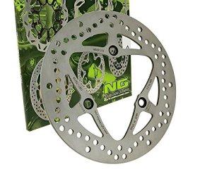Disque de frein NG pour Suzuki Burgman 125, 200(2006-2011)