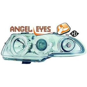 in. pro. 1804280 Tête LED Angel Eyes