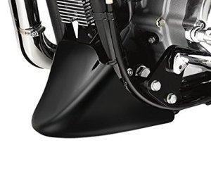 Protection Moteur pour Harley Sportster Forty-Eight 48 Special 18-19