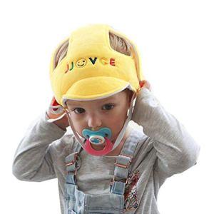 bloomma Casque de sécurité réglable pour bébé de, protège-tête de Protection Infantile pour bébé