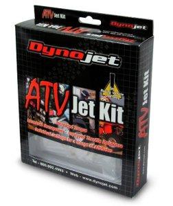 Dynojet Q414Jet kit pour Raptor 01-05