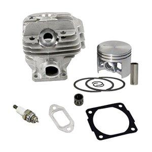 Homyl Set de Piston Cylindre de Rechange pour Stihl 026 Ms260 Ms026