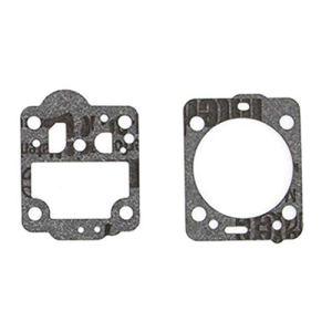 meaningful Kit De Réparation De Carburateur Membrane De Carburateur 235/236 Combinaison De Diaphragme De Joint CS2234 2238 Kit De Réparation