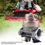 Carburateur pour HONDA GCV160 Kit HRB216 HRT216 16100-Z0L-023