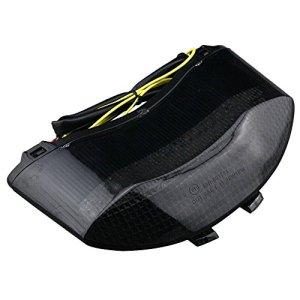 GZYF LED Feu arrière + clignotants Daytona 675 05-10/Speed Triple