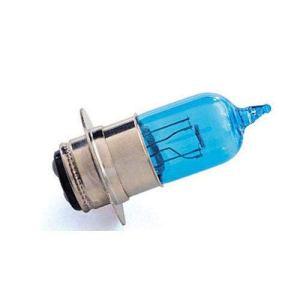 H6M Xtreme Ampoule pour moto Blanc 12 V 25/25 W P15D-25-1