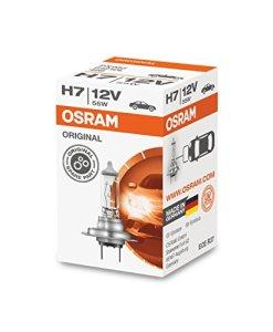 Osram PX26d-64210L-499 Automobile lampe H7, 12 V, 55W